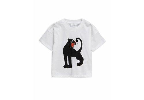 Mini Rodini Mini Rodini t-shirt panther