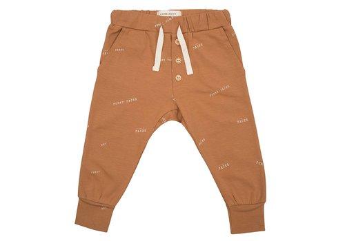 Little Indians Little indians pants hey funny faces lion
