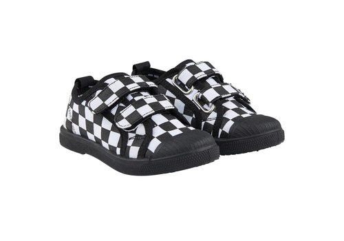 CarlijnQ CarlijnQ summer shoes checkers