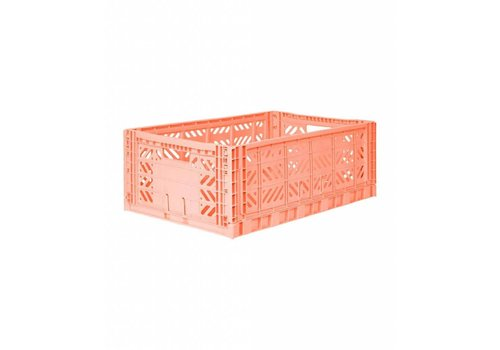 Ay-Kasa folding crate large salom