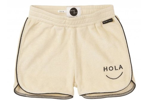 Sproet & Sprout Sproet & Sprout sport short hola adios shell