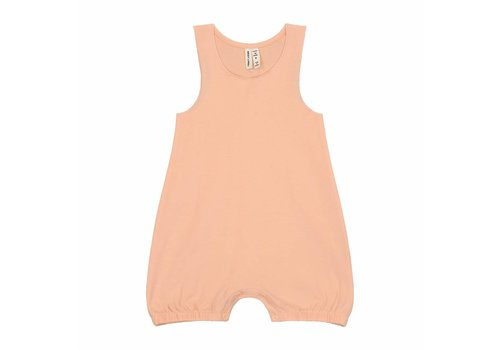 Gray label Gray label baby playsuit pop