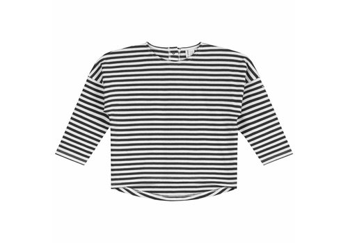 Gray label Gray label longsleeve drop shoulder streep