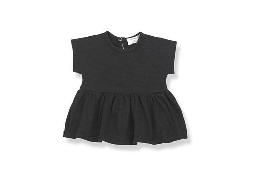 1 + in the family 1 + in the family aroa blouse black