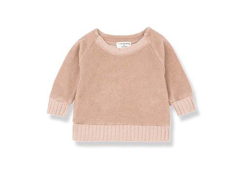 1 + in the family 1 + in the family etienne sweatshirt argila