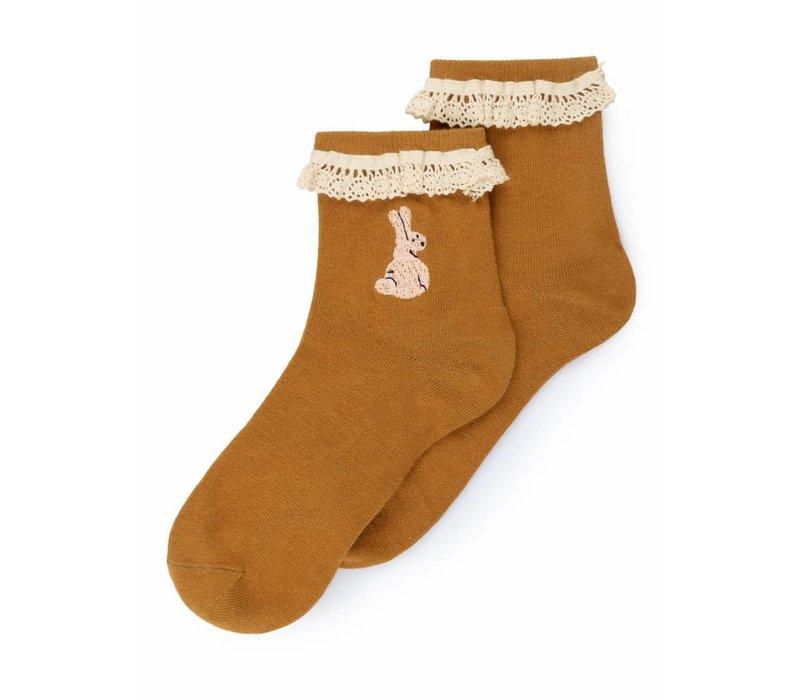 Bobo choses socks rabit