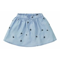 Sproet & Sprout skirt denim playing carts