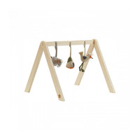 Kids concept baby gym natural