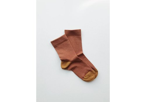 Monkind Monkind socks brick