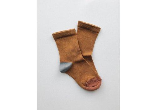 Monkind Monkind socks mustard
