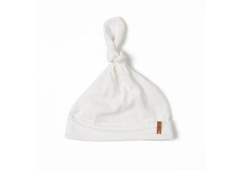 Nixnut Nixnut Mutsje newborn off white