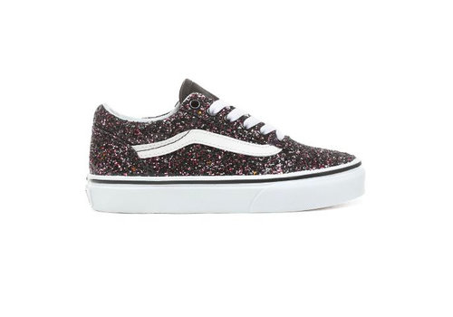 Vans Vans glitter stars pink