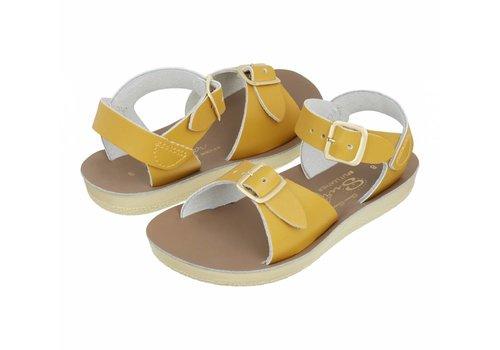 Salt water sandals Salt water sandals surfer mustard