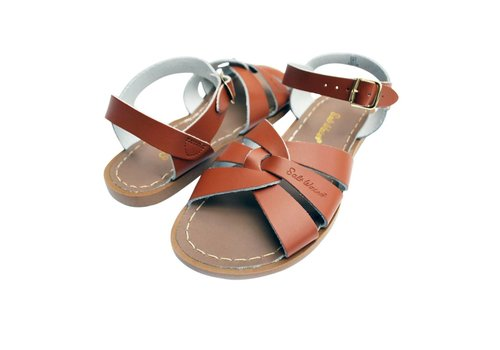 Salt water sandals Salt water sandals original tan
