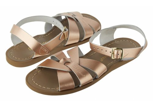 Salt water sandals Salt water sandals original rose gold