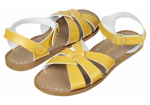 Salt water sandals Salt water original mustard