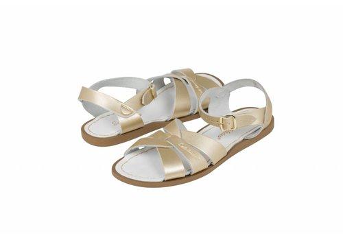 Salt water sandals Salt water sandals original gold