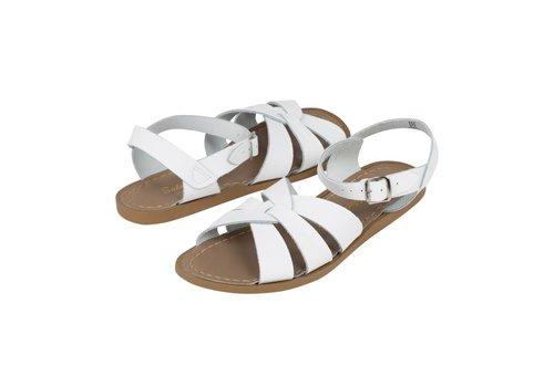 Salt water sandals Salt water sandals original white