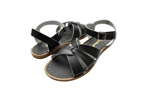 Salt water sandals Salt water sandals original black