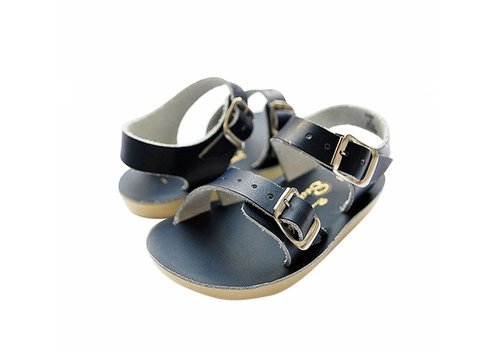 Salt water sandals Salt water sandals seawee navy