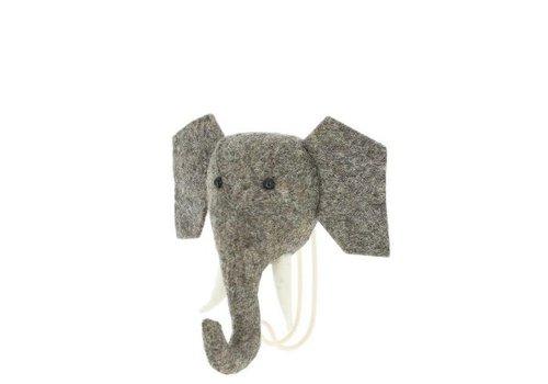 Fiona walker Fiona walker haak olifant