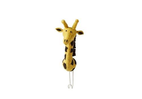 Fiona walker Fiona walker haak giraffe