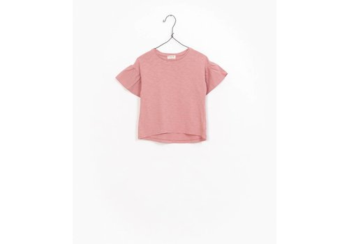 Play Up Play up t-shirt roezel roze