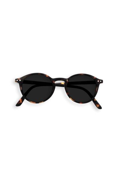 Izipizi zonnebril junior #D tortoise