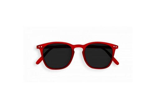 Izipizi Izipizi zonnebril #E red