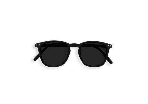Izipizi Izipizi zonnebril #E black