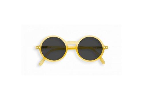 Izipizi Izipizi zonnebril #G yellow
