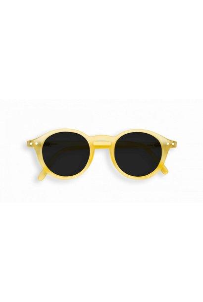 Izipizi zonnebril junior #D yellow