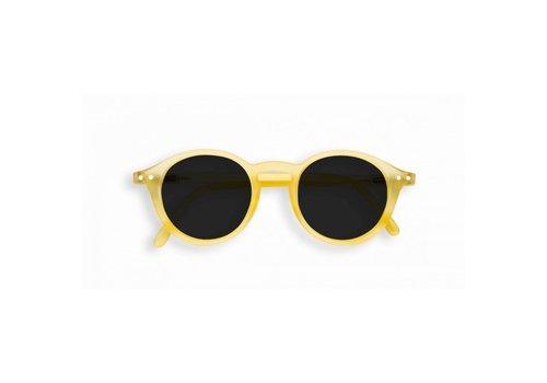 Izipizi Izipizi zonnebril #D yellow