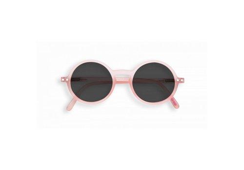 Izipizi Izipizi zonnebril junior #G pink halo