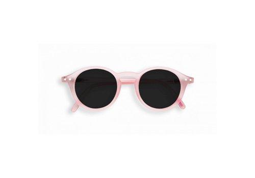 Izipizi Izipizi zonnebril junior #D pink halo