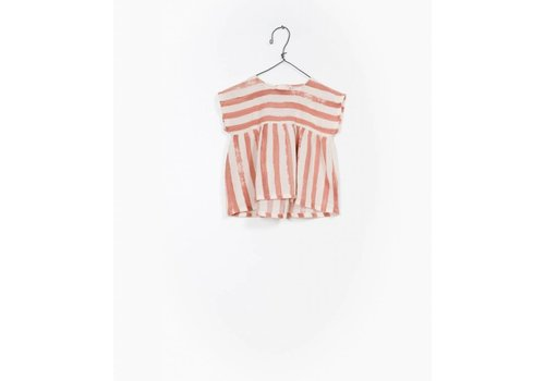 Play Up Play up tunic stripe rust