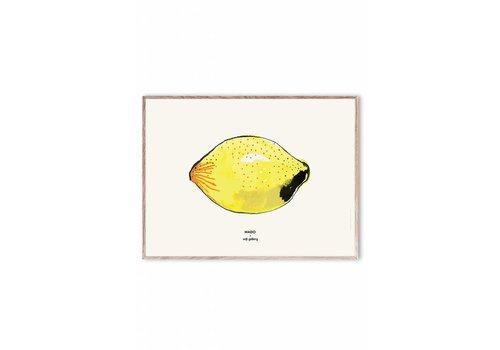 Soft gallery Soft gallery x MADO lemon