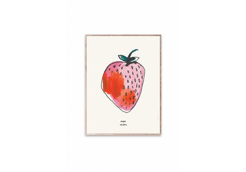 Soft gallery Soft gallery x MADO strawberry