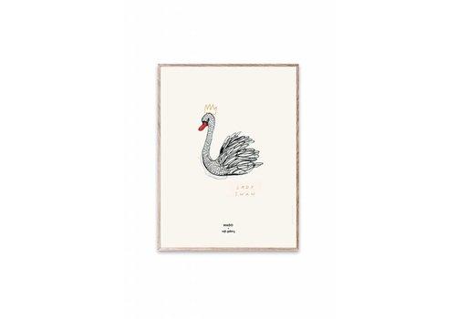 Soft gallery Soft gallery x MADO lady swan