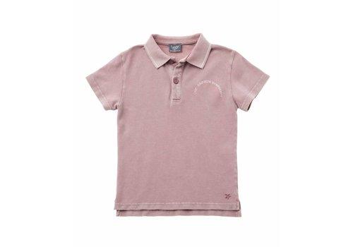 Tocoto vintage Tocoto vintage polo pink