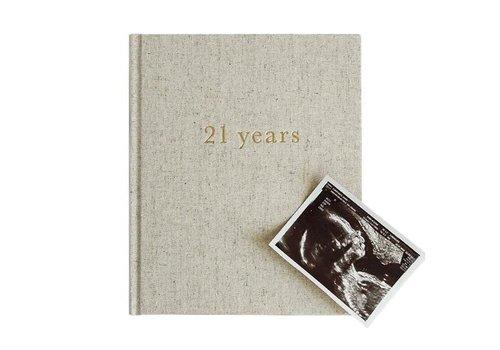 Write to me Write to me 21 years of you