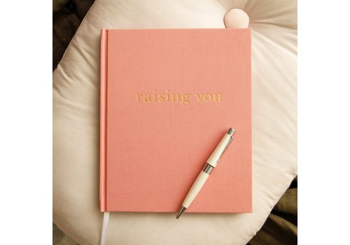 Write to me Write to me raising you pink - letters to my baby