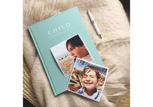 Write to me Write to me a childhood journey