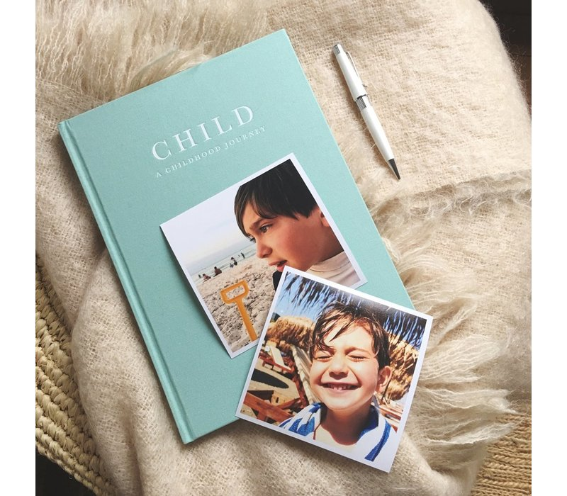 Write to me a childhood journey