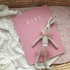 Write to me Write to me baby journal pink - birth to five years