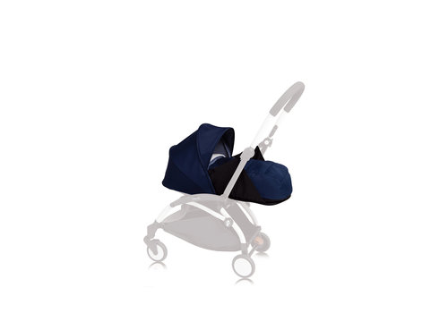 Babyzen Babyzen 0+ newborn pack blue air france