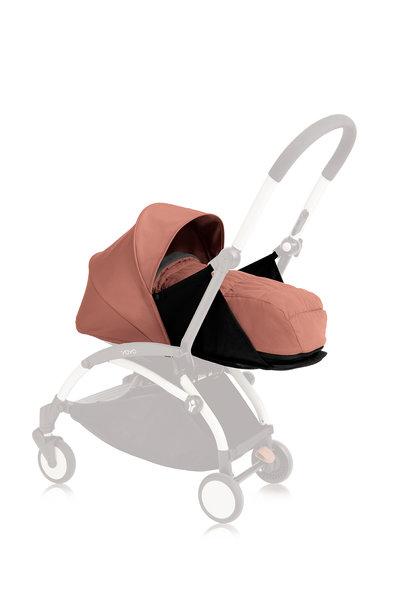Babyzen 0+ newborn pack ginger