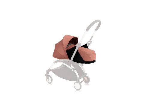 Babyzen Babyzen 0+ newborn pack ginger
