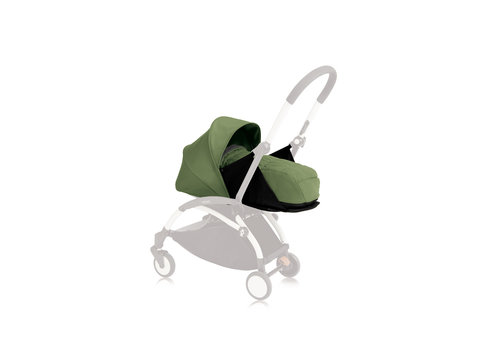 Babyzen Babyzen 0+ newborn pack peppermint