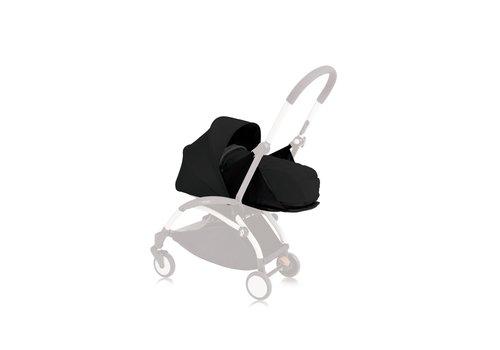 Babyzen Babyzen 0+ newborn pack zwart
